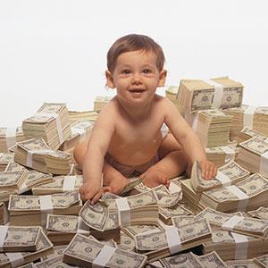 Money Monkeys!