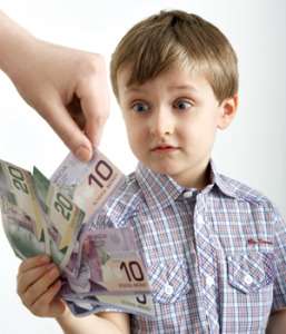 Money Gifts For Kids