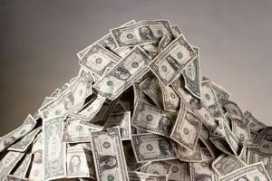 """""""Big Rocks"""" of Money"""