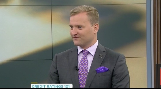 Finance Expert: David Lester