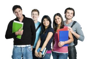 smiling-teenage-students-104113418